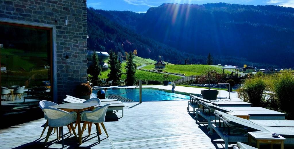 купить отель в австрии
